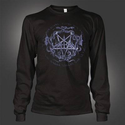watain - Circle Of Death | Longsleeve