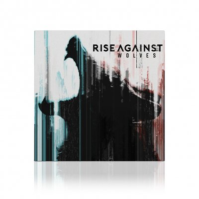 rise-against - Wolves | Deluxe Edition CD