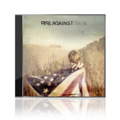rise-against - Endgame | CD