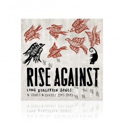 rise-against - Long Forgotten Songs | CD