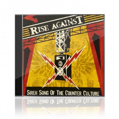 Rise Against - Siren Song Of The Counter Culture | CD