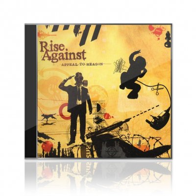 rise-against - Appeal To Reason | CD