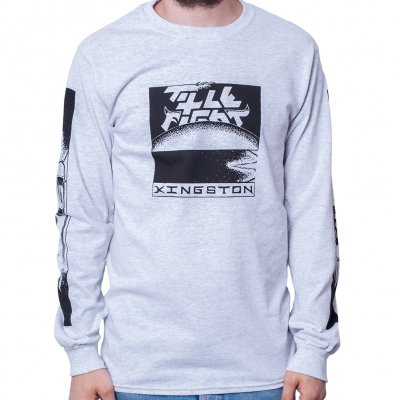 Title Fight - Anime | Longsleeve
