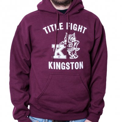 title-fight - Varsity | Hoodie