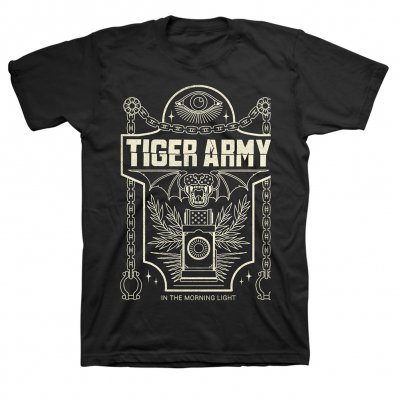 Tiger Army - In The Morning Light | T-Shirt