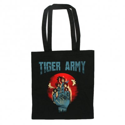 Tiger Army - Hand Of Fate | Tote Bag
