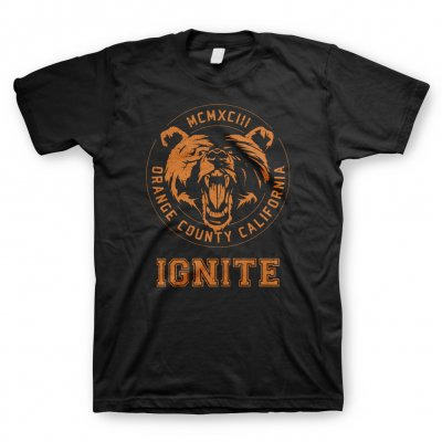 Ignite - Bear | T-Shirt