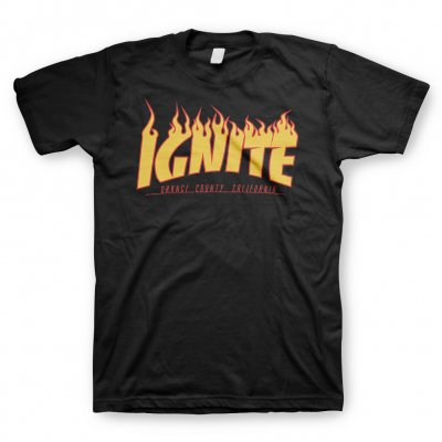 Ignite - Skate | T-Shirt