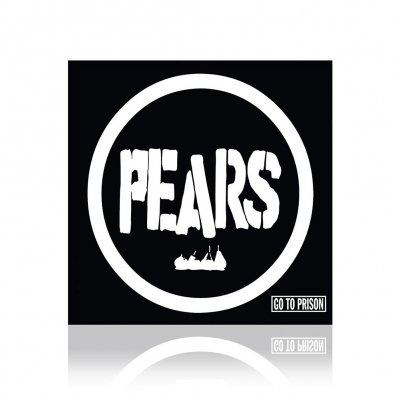 Pears - Go To Prison | CD