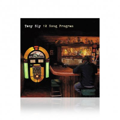 12 Song Program | CD