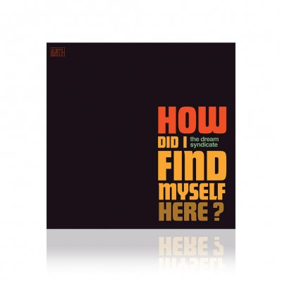How Did I Find Myself Here | CD