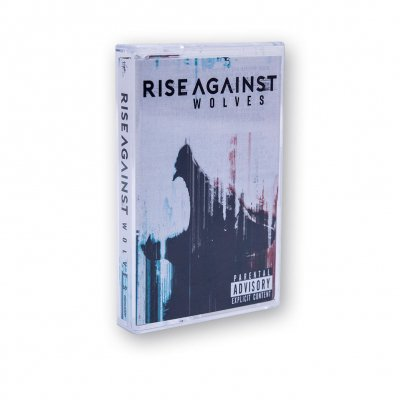 rise-against - Wolves | Tape
