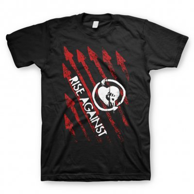 rise-against - Arrows | T-Shirt