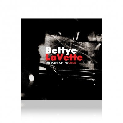 Bettye Lavette - The Scene Of The Crime| CD