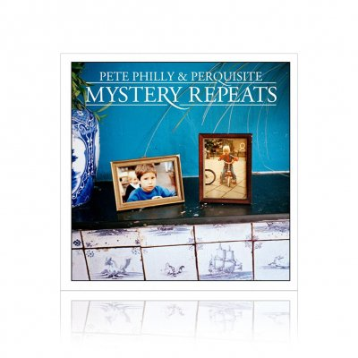 Mystery Repeats | CD