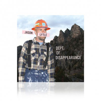 Jason Lytle - Department Of Disappearance | CD