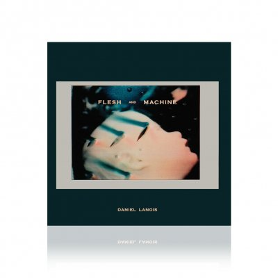 Daniel Lanois - Flesh And Machine | CD