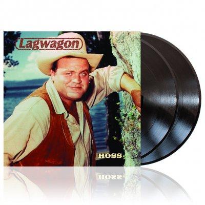 Lagwagon - Hoss | Reissue 2xBlack Vinyl