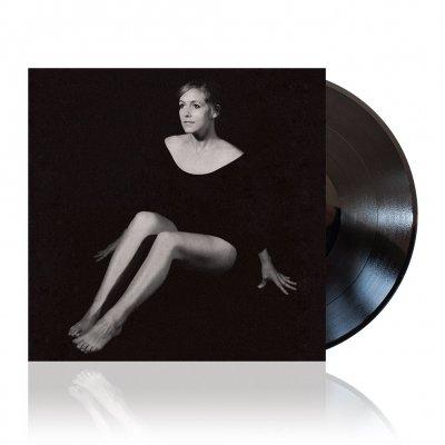 anti-records - Springtime Carnivore | Black Vinyl