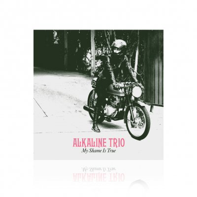 alkaline-trio - My Shame Is True | CD