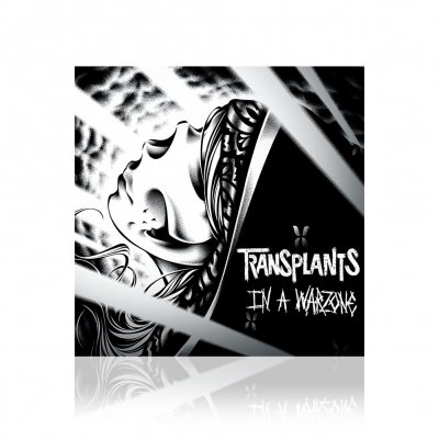 transplants - In A Warzone | CD