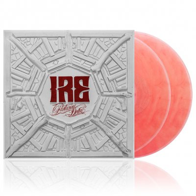 Ire | Clear Red 2xVinyl