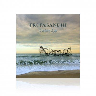 propagandhi - Victory Lap | CD