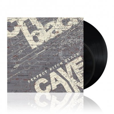 Cave In - Pitch Perfect Black | Black Vinyl+7Inch