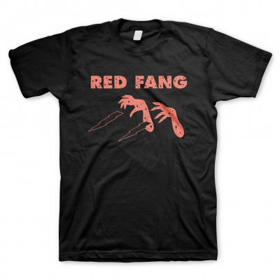 red-fang - Witch Hands | T-Shirt
