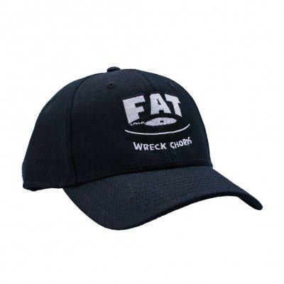 Fat Wreck Chords - Logo | Snapback Cap