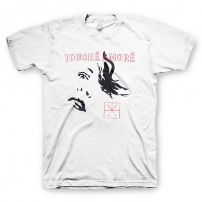 Touche Amore - Face | T-Shirt