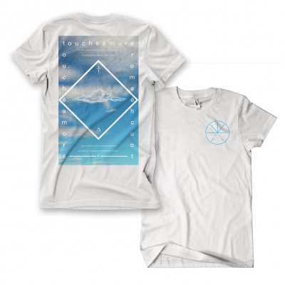 Touche Amore - Blue Angels | T-Shirt