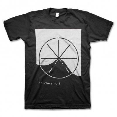 touche-amore - Mono | T-Shirt