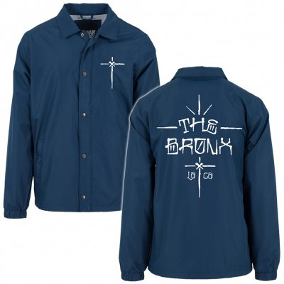 the-bronx - Graf | Coach Jacket