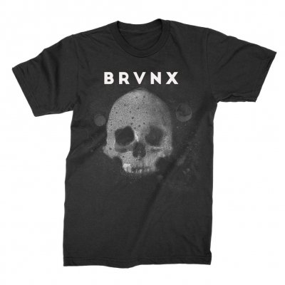 The Bronx - V Cover | T-Shirt