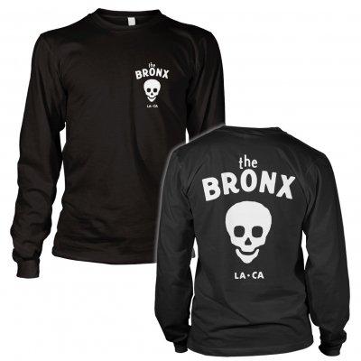 the-bronx - Skull | Longsleeve