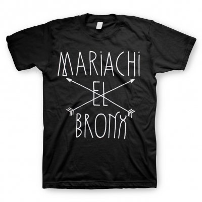 Mariachi El Bronx - Arrows | T-Shirt