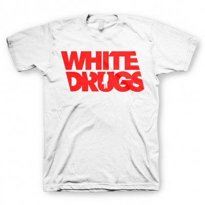 the-bronx - White Drugs | T-Shirt