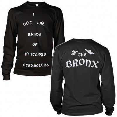 The Bronx - Hands | Longsleeve