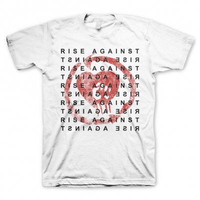 rise-against - Block | T-Shirt