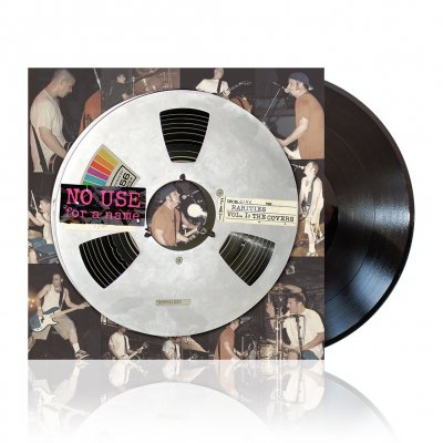 No Use For A Name - Rarities Vol.1 | Black Vinyl