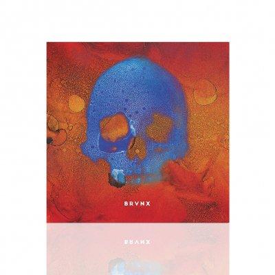 the-bronx - V | CD