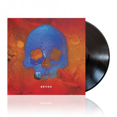 The Bronx - V | Black Vinyl