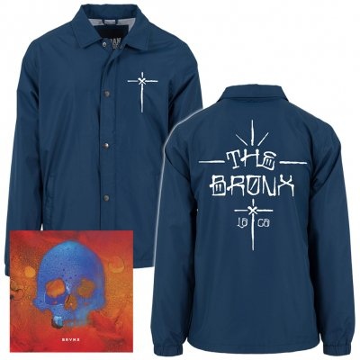 the-bronx - V | CD+Jacket Bundle