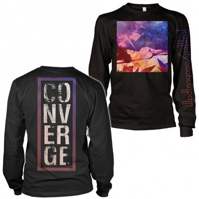 Converge - I Can Tell You Everything About Pain | Longsleeve