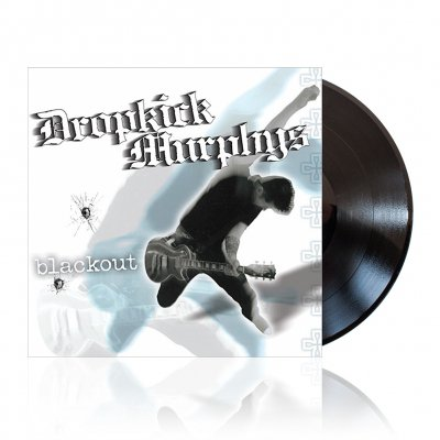 epitaph-records - Blackout | Black Vinyl