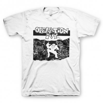 operation-ivy - Energy | T-Shirt