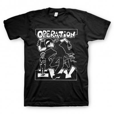 operation-ivy - Skankin | T-Shirt