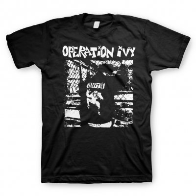 operation-ivy - Unity | T-Shirt