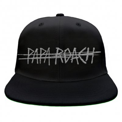 shop - New Logo | Snapback Cap